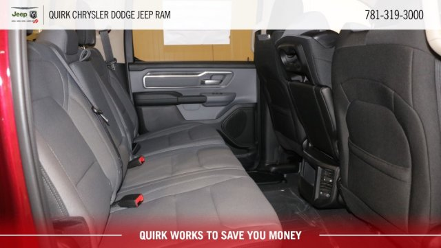 2019 Ram 1500 Crew Cab 4x4,  Pickup #D8184 - photo 5