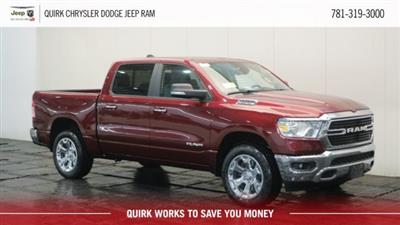 2019 Ram 1500 Crew Cab 4x4,  Pickup #D8184 - photo 1