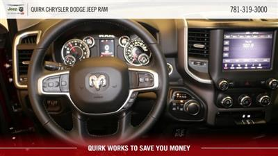 2019 Ram 1500 Crew Cab 4x4,  Pickup #D8184 - photo 8
