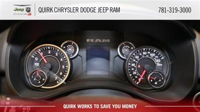 2019 Ram 1500 Crew Cab 4x4,  Pickup #D8187 - photo 9