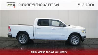 2019 Ram 1500 Crew Cab 4x4,  Pickup #D8187 - photo 3