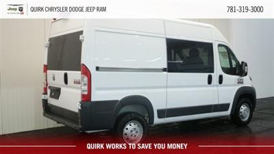 2018 ProMaster 1500 High Roof FWD,  Empty Cargo Van #D8249 - photo 4