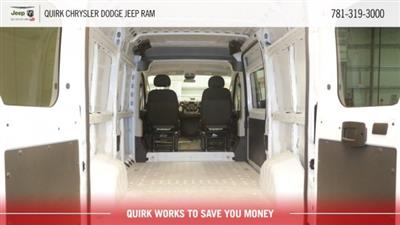 2018 ProMaster 1500 High Roof FWD,  Empty Cargo Van #D8249 - photo 2