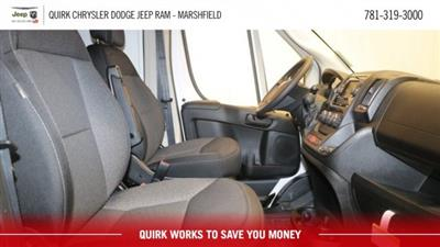 2018 ProMaster 2500 High Roof FWD,  Empty Cargo Van #D8280 - photo 5
