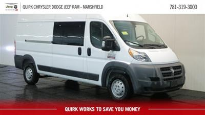 2018 ProMaster 2500 High Roof FWD,  Empty Cargo Van #D8281 - photo 1