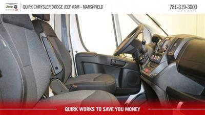 2018 ProMaster 2500 High Roof FWD,  Empty Cargo Van #D8281 - photo 5
