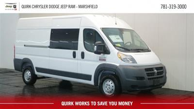 2018 ProMaster 2500 High Roof FWD,  Empty Cargo Van #D8347 - photo 1