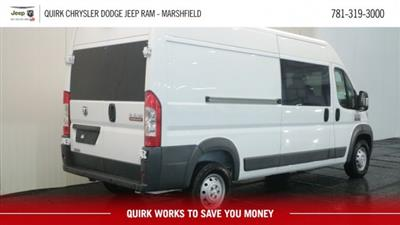 2018 ProMaster 2500 High Roof FWD,  Empty Cargo Van #D8347 - photo 4