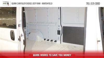 2018 ProMaster 2500 High Roof FWD,  Empty Cargo Van #D8347 - photo 5