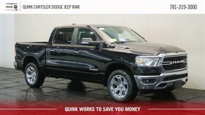 2019 Ram 1500 Crew Cab 4x4,  Pickup #D8351 - photo 1