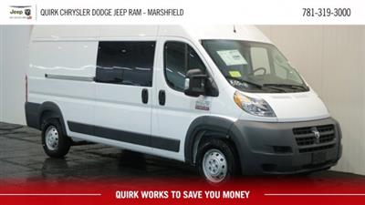 2018 ProMaster 2500 High Roof FWD,  Empty Cargo Van #D8362 - photo 1