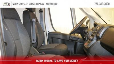 2018 ProMaster 2500 High Roof FWD,  Empty Cargo Van #D8362 - photo 5