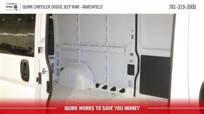 2018 ProMaster 2500 High Roof FWD,  Empty Cargo Van #D8362 - photo 6