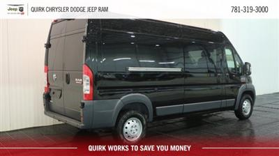 2018 ProMaster 2500 High Roof FWD,  Empty Cargo Van #D8430 - photo 4