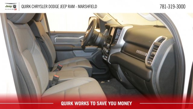 2019 Ram 1500 Crew Cab 4x4,  Pickup #D8589 - photo 4