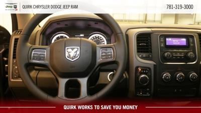 2019 Ram 1500 Quad Cab 4x4,  Pickup #D8618 - photo 7