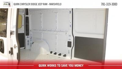2018 ProMaster 2500 High Roof FWD,  Empty Cargo Van #D8744 - photo 6