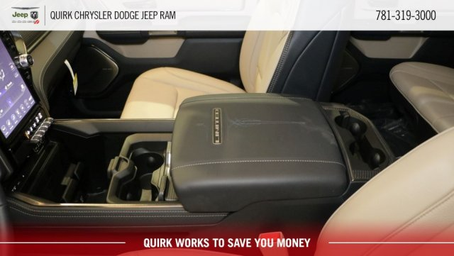 2019 Ram 1500 Crew Cab 4x4,  Pickup #D9020 - photo 11