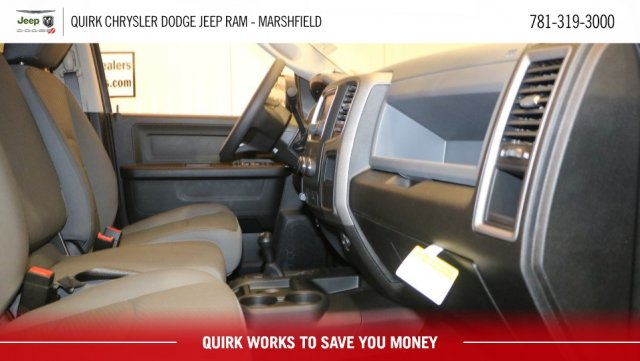2018 Ram 2500 Crew Cab 4x4,  Pickup #D9107 - photo 4
