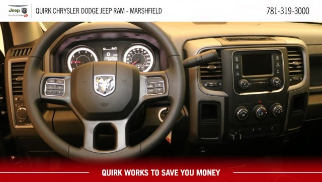 2018 Ram 2500 Crew Cab 4x4,  Pickup #D9107 - photo 7