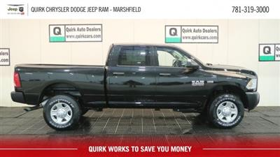 2018 Ram 2500 Crew Cab 4x4,  Pickup #D9107 - photo 3