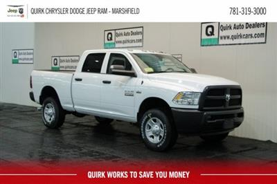 2018 Ram 2500 Crew Cab 4x4,  Pickup #D9264 - photo 1