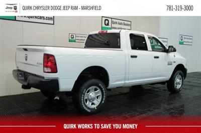 2018 Ram 2500 Crew Cab 4x4,  Pickup #D9264 - photo 2