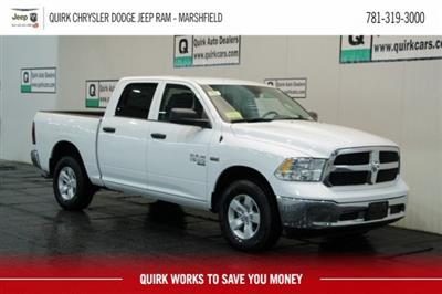2019 Ram 1500 Crew Cab 4x4,  Pickup #D9269 - photo 1