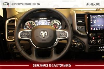 2019 Ram 1500 Quad Cab 4x4,  Pickup #D9271 - photo 8