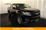 2018 Colorado Crew Cab 4x4 Pickup #M26369 - photo 1