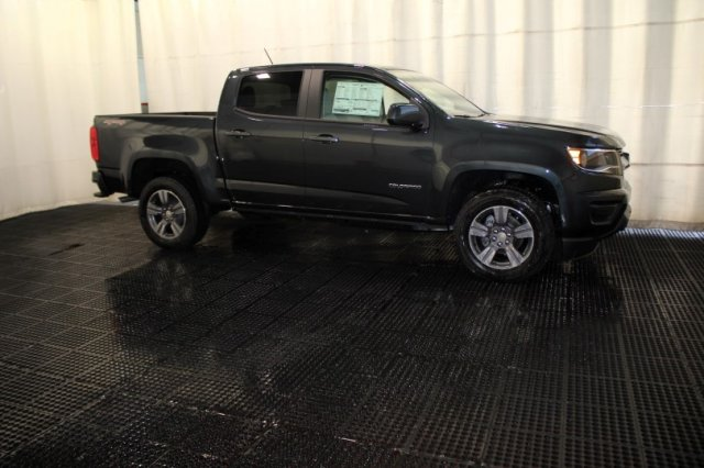 2018 Colorado Crew Cab 4x4 Pickup #M26370 - photo 3