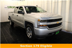 2018 Silverado 1500 Crew Cab 4x4 Pickup #M26398 - photo 1
