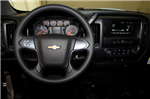 2018 Silverado 1500 Crew Cab 4x4 Pickup #M26398 - photo 6