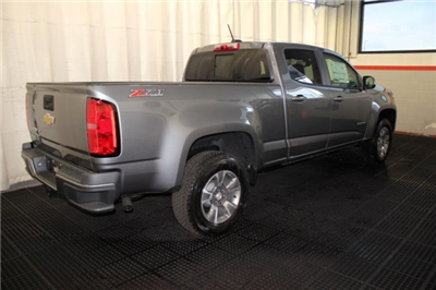 2018 Colorado Crew Cab 4x4 Pickup #M26476 - photo 2