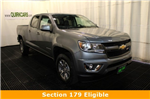 2018 Colorado Crew Cab 4x4 Pickup #M26476 - photo 1