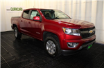 2018 Colorado Crew Cab 4x4, Pickup #M26514 - photo 1