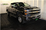 2018 Silverado 3500 Crew Cab 4x4 Pickup #M26546 - photo 1