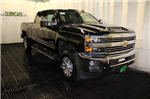2018 Silverado 2500 Crew Cab 4x4 Pickup #M26553 - photo 1