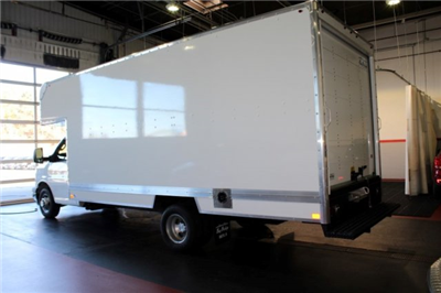 2017 Express 3500, Bay Bridge Bay Bridge FRP Cutaway Van #M26574 - photo 4