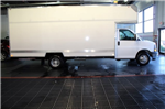 2017 Express 3500, Bay Bridge Bay Bridge FRP Cutaway Van #M26574 - photo 3