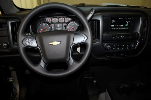 2018 Silverado 1500 Double Cab 4x4, Pickup #M26664 - photo 6