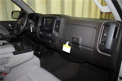 2018 Silverado 1500 Double Cab 4x4, Pickup #M26664 - photo 11