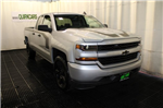 2018 Silverado 1500 Double Cab 4x4, Pickup #M26664 - photo 1