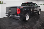 2018 Silverado 1500 Extended Cab 4x4 Pickup #M26688 - photo 2