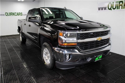 2018 Silverado 1500 Double Cab 4x4, Pickup #M26698 - photo 1