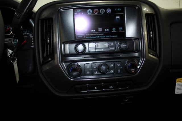 2018 Silverado 1500 Double Cab 4x4, Pickup #M26751 - photo 8