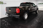 2018 Silverado 1500 Double Cab 4x4, Pickup #M26751 - photo 2