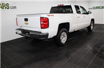 2018 Silverado 1500 Double Cab 4x4, Pickup #M26771 - photo 2