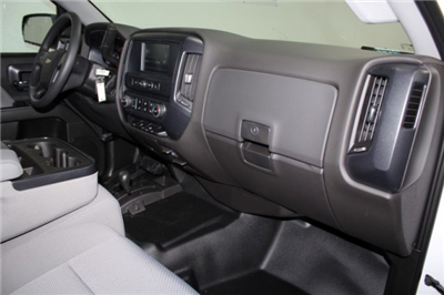 2018 Silverado 1500 Double Cab 4x4, Pickup #M26773 - photo 11