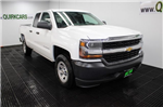 2018 Silverado 1500 Double Cab 4x4, Pickup #M26773 - photo 1